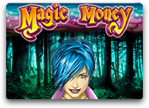 Magic Money – играть бесплатно и без регистрации